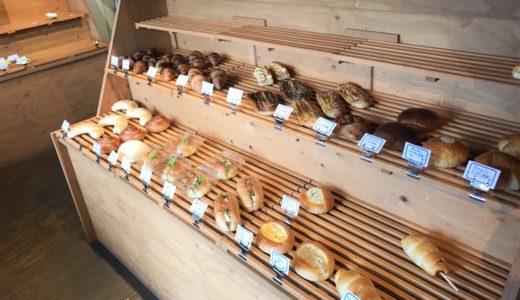 CAFE du MBF パン