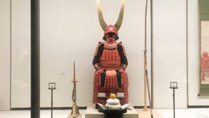彦根城博物館 具足飾