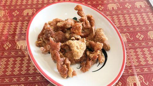 タイ料理 ヤム・タイ