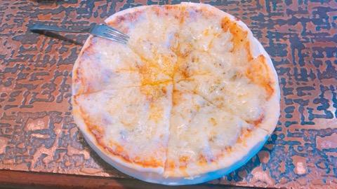 ピザの店ベルペイ ピザ
