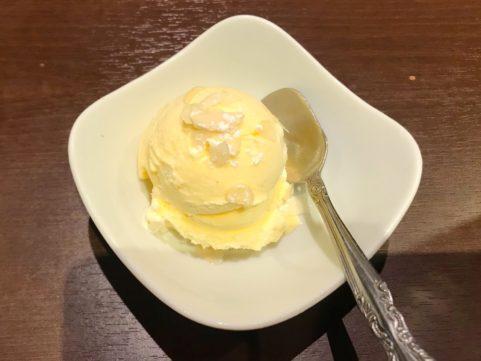 焼肉 MAWARI アイス