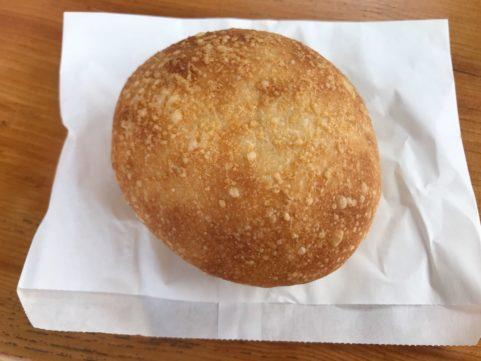 Bo Bo Bakery めんたいポテトサラダ